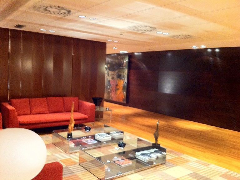Oficinas de direcci n en bankia pinturas loreto for Oficinas de bankia en zaragoza