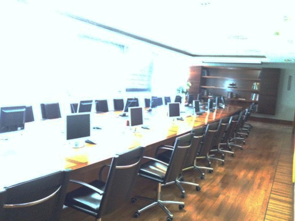 Oficinas de direcci n en bankia pinturas loreto for Dhl madrid oficinas