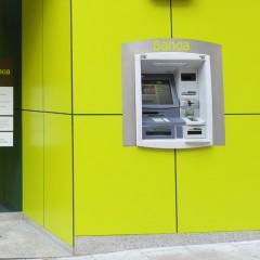 Making off Oficina Bankia